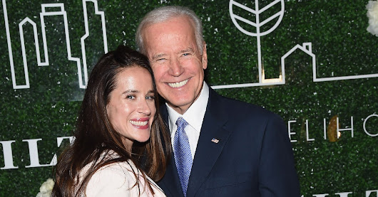 Joe Biden's Daughter Launched Clothing That's ACTUALLY Made in the U.S.