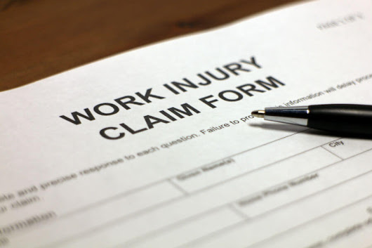 Steps in a Workers' Compensation Claim | Roden Law