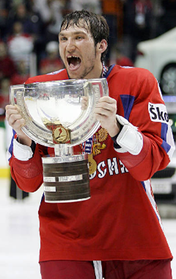 photo Ovechkin Russia 2008 cup.png