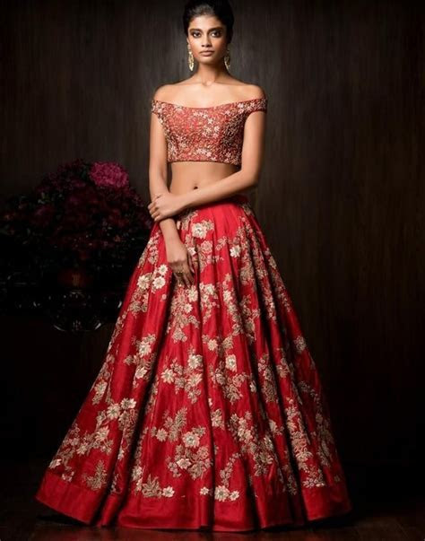 100 Latest Designer Wedding Lehenga Designs for Indian