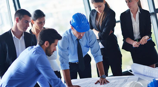 Capital Improvement Project Team Tips - Engineering Support Services