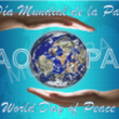 AOxPAZ: International Day of Peace