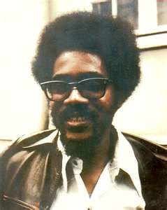 Walter Rodney of Guyana wrote several books and articles on African history. He attended the University of West Indies and London University and later taught at the University of Dar es Salaam in Tanzania. by Pan-African News Wire File Photos