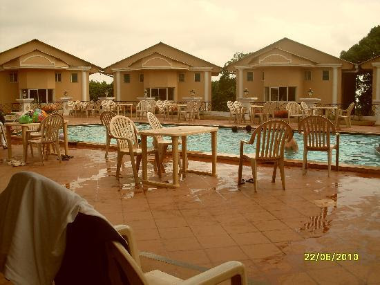 Pictures of Hotel Dreamland, Mahabaleshwar - Hotel Photos ...