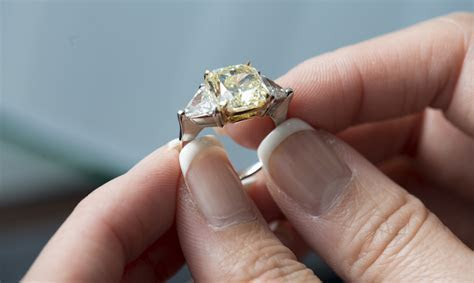 Diamond Registry: Offering A New Way To Sell Your Diamond