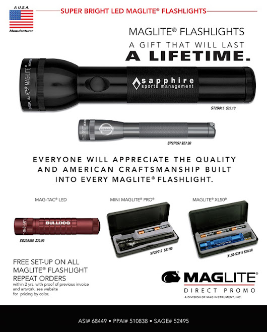 Year End Special Deals on MAGLITES...