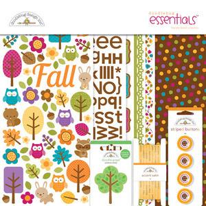Friendly Forest Essentials Kit - Doodlebug