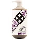 Everyday Shea Body Wash, Moisturizing, Lavender - 32 fl oz