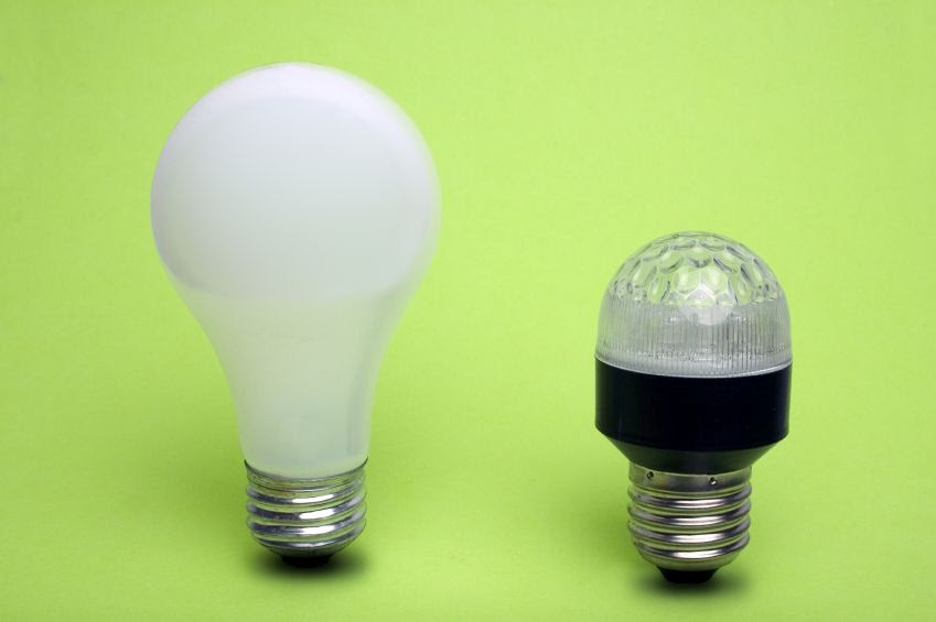Light Bulbs Lamps Causes Of Color