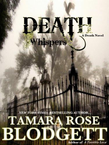 Death Whispers (The Death Series, #1) by Tamara Rose Blodgett