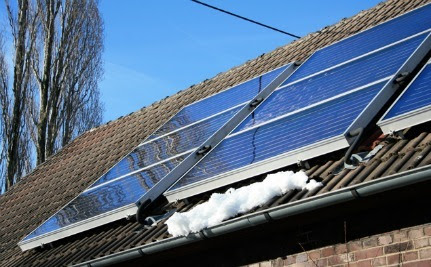 How You Can Go Solar Without Installing a Single Panel
