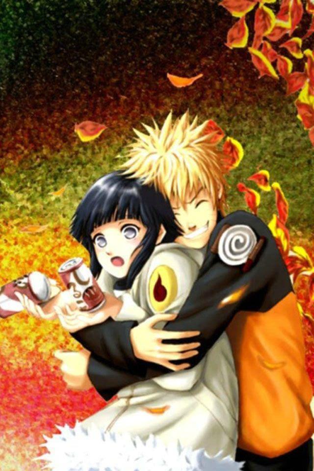 74 Gambar Keren Naruto Dan Hinata