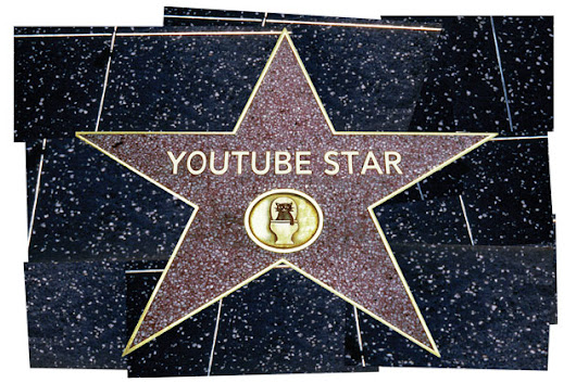 Why Youtube Stars Own Social Media, Learn from the real experts! - Digital Park