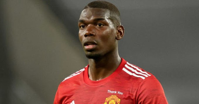 Man United plan to offer Pogba new contract despite comments
