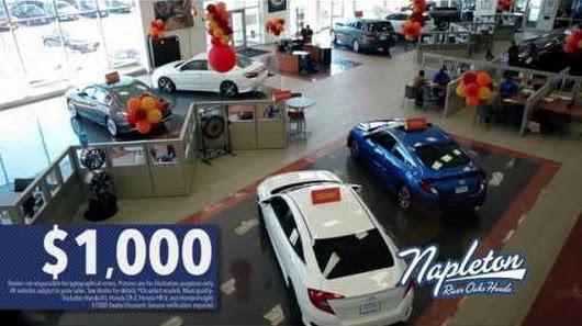 Napleton's River Oaks Honda - Google+