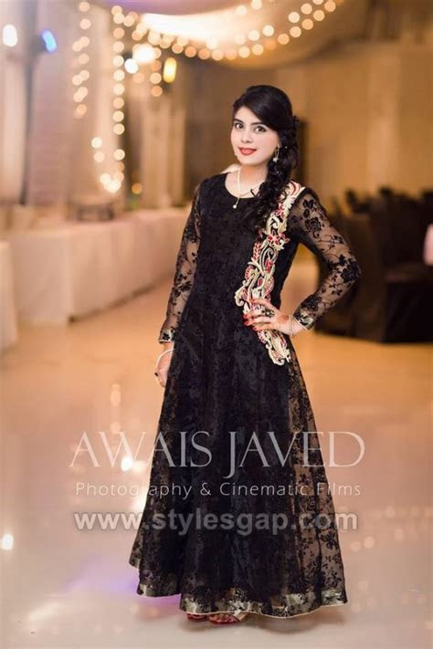 Latest Party Wedding Wear Frocks Designs Collection 2019 2020