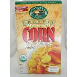 Natures Path 52149 Organic Honeyd Corn Flake Cereal