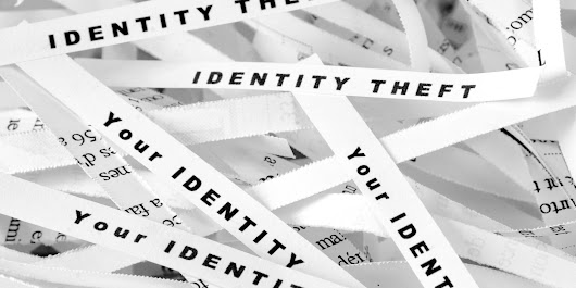 The Common Types of Identity Theft - SIF.org
