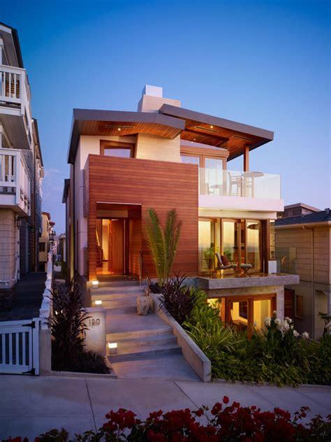 faxadas de casas pequenas  moderna lindas