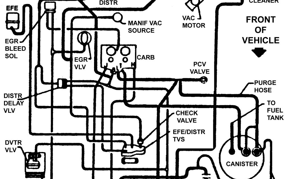 Lincoln Navigator Vacuum Hose Diagram : 2004 Ford