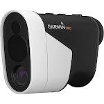 Garmin Approach Z80 6x Laser Rangefinder - Image Stabilized - IPX7 weatherproof