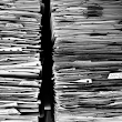 Buried in Employee Records?