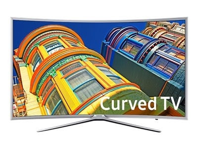 Samsung 49 Inch Curved LED Smart TV UN49K6250AF HDTV - UN49K6250AFXZA