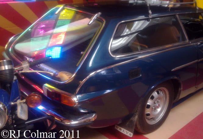 Volvo P1800ES, Cotswold MM