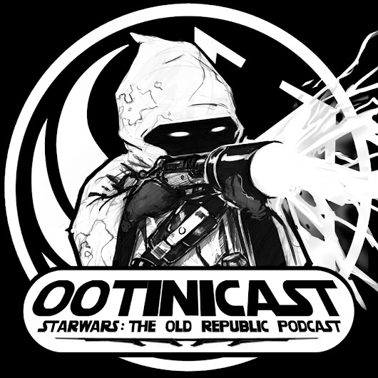 OotiniCast – A Star Wars: The Old Republic (SWTOR) podcast