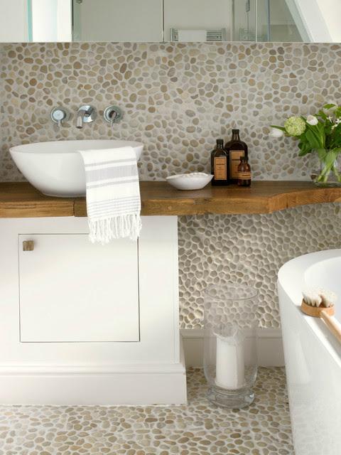 Dream Spa-Style Bathroom 24