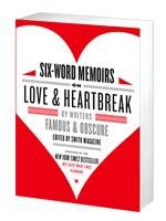 Cover, Six-Word Memoirs of Love & Heartbreak