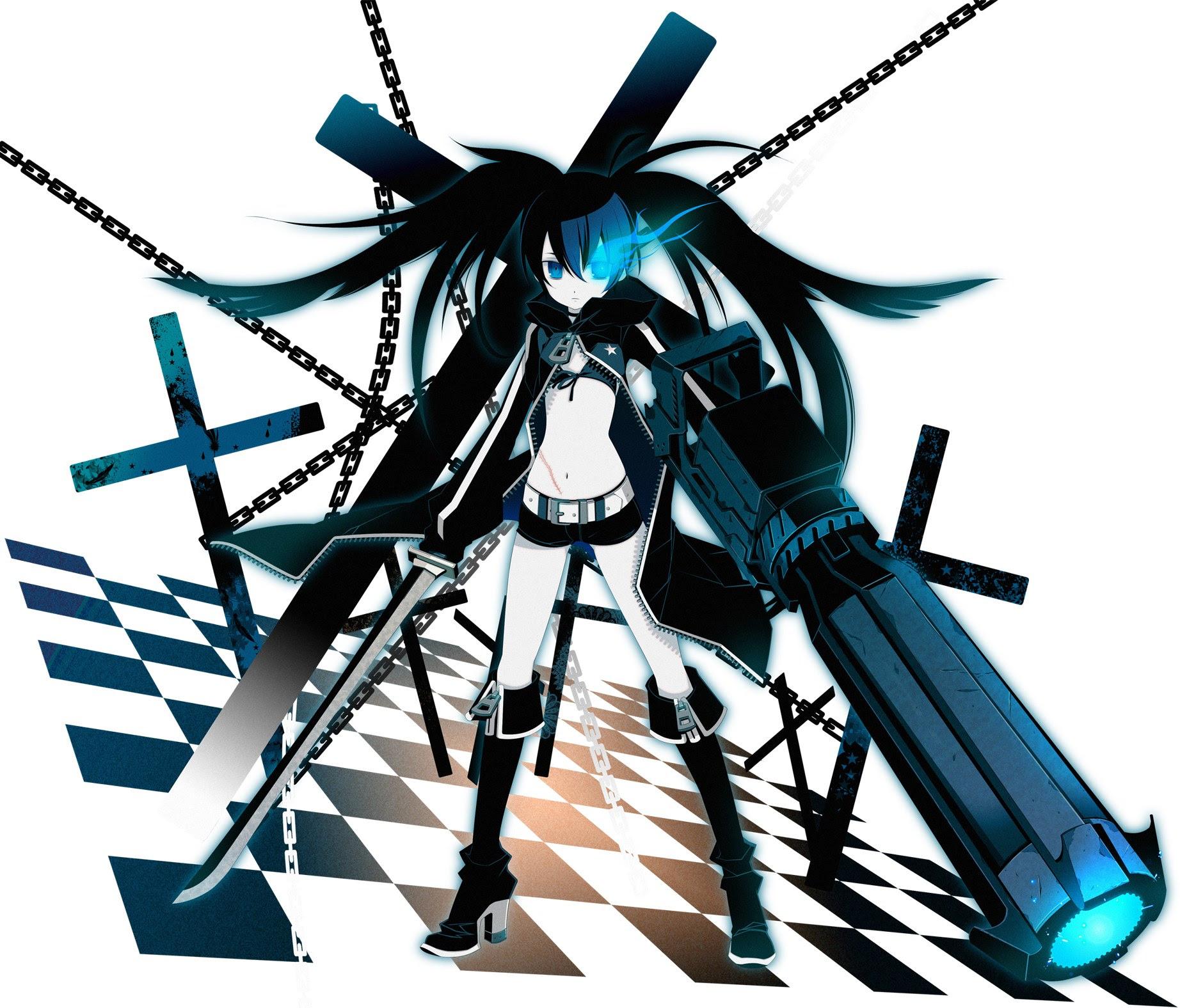 ブラック ロックシューター The Game 通常版 イメージエポック 最安値