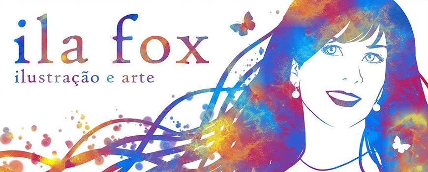 ilações de ila fox