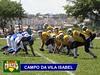 Futebol americano: Rodada do Campeonato Paulista tem 2 jogos em Itatiba no domingo