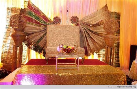 Nigerian traditional wedding stages 1   Nigerian Wedding