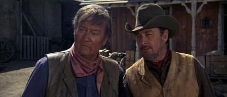 Chisum (1970) with John Wayne and Forrest Tucker - Classic Film Freak