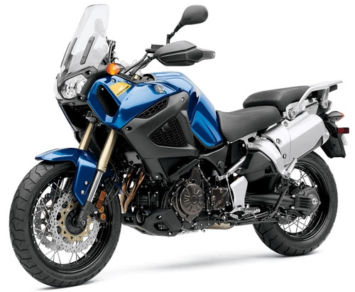 Yamaha is Recalling Certain Motorcycles Due to Corrosion of Wiring May Cause Loss of Control