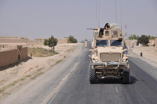 36 Polaków zginęło na misji w Afganistnie
