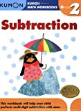 Grade 2 Subtraction (Kumon Math Workbooks)