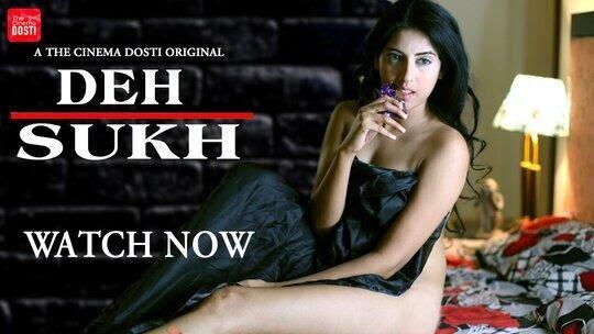 Deh Sukh UNCUT(2020) - CinemaDosti Originals Short Film