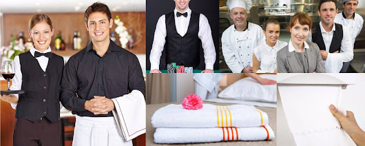 Hospitality Uniform Rental