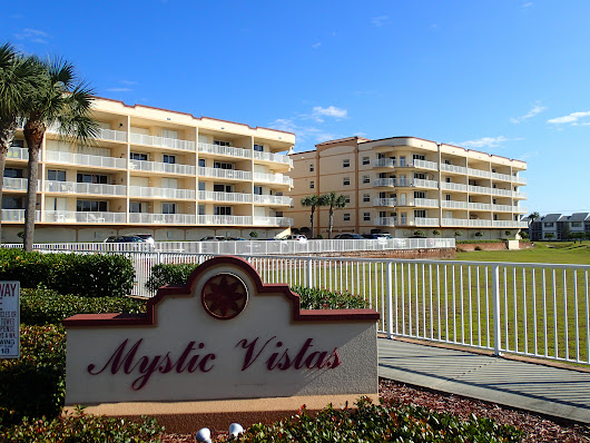 Mystic Vistas at Villages of Seaport Condominiums Cape Canaveral