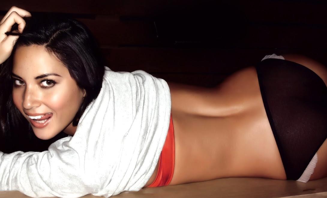 Оливия Манн: девушка больших талантов