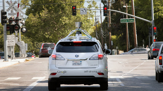 What driverless cars could mean for the P&C industry | PropertyCasualty360