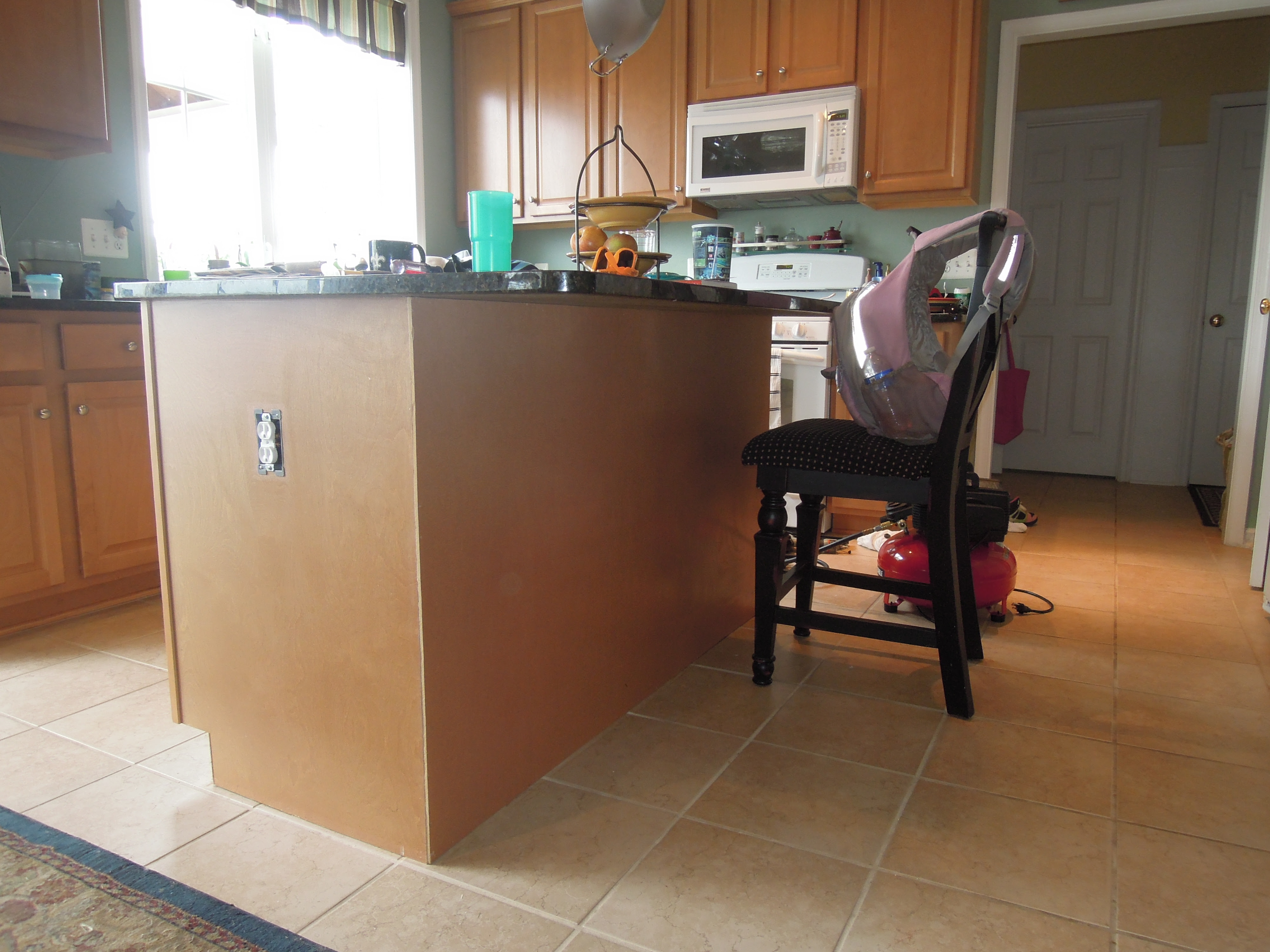 Pics of Kitchen Islands