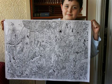 year  serbian artist dusan krtolica creates