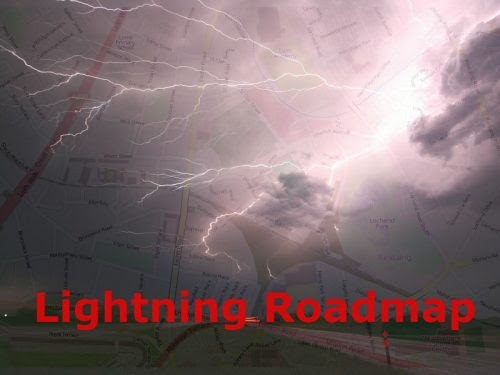 How to Use the Salesforce Lightning Roadmap - The Wizard News