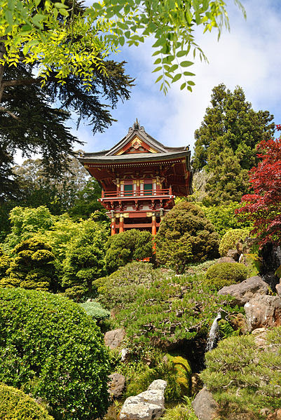 File:Japanese tea garden Golden Gate Park.JPG