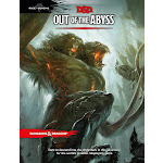Out of the Abyss [Book]