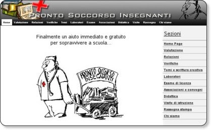 http://www.prontosoccorsoinsegnanti.it/